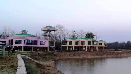 Hareli Eco Resort, Barnawapara