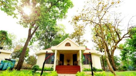 Sonbhadra Tourist Resort, Achanakmar Wildlife Sanctuary